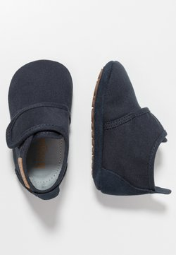 Bisgaard - Chaussons pour bébé - navy