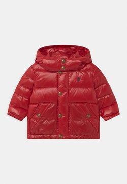 Polo Ralph Lauren - HAWTHORNE - Chaqueta de plumas - red