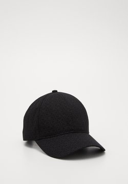 Calvin Klein - MONO BLEND - Cap - black