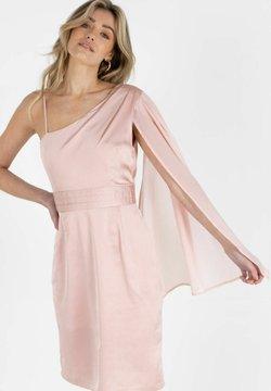 zibi London - Cocktailkleid/festliches Kleid - rosa
