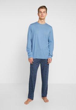 Jockey - Pyjama - blue denim