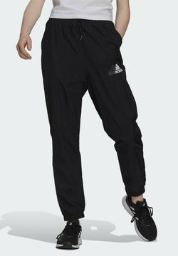 adidas Performance - Pantaloni sportivi - black