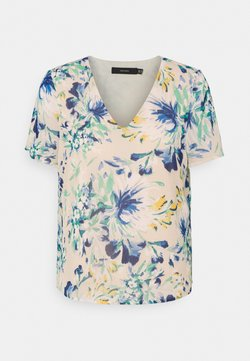 Vero Moda Petite - VMJASMINE - T-Shirt print - birch