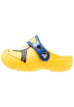 Crocs - FUN LAB DESPICABLE ME 3 - Badslippers - yellow