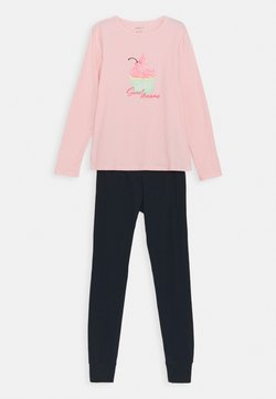 Name it - NKFNIGHT - Pyjama - strawberry cream