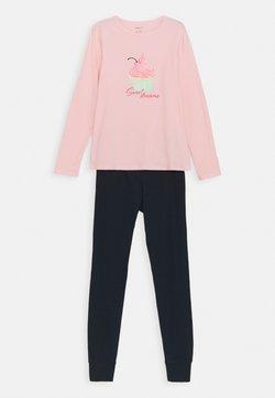 Name it - NKFNIGHT - Pyjama - strawberry cream