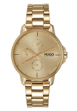 HUGO - FOCUS BUSINESS - Montre - gold-coloured