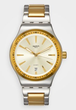 Swatch - SISTEM BLING - Montre - gold-coloured