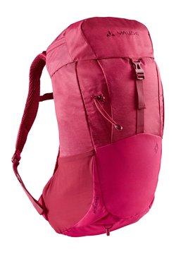 Vaude - Trekkingrucksack - crimson red