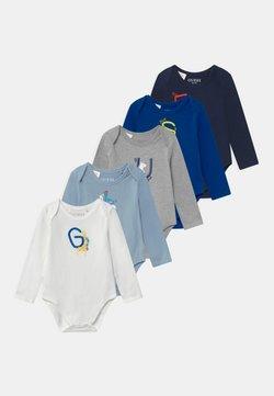 Guess - BABY 5 PACK - Geboortegeschenk - blue