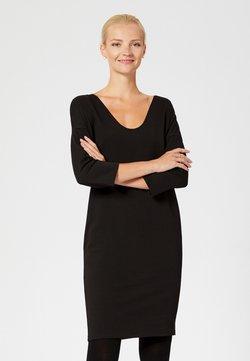 usha - Vestido ligero - black