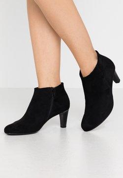 Gabor - Ankle Boot - schwarz