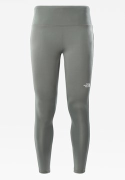 The North Face - W RESOLVE TIGHT - EU - Tights - agave green