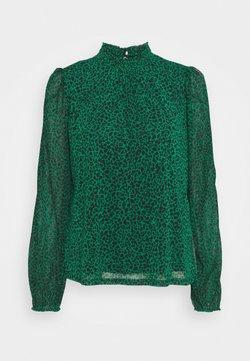 Wallis - LEOPARD  - Bluse - green