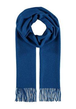 Fraas - Schal - königsblau