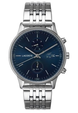 Lacoste - MADRID - Montre - silver-coloured