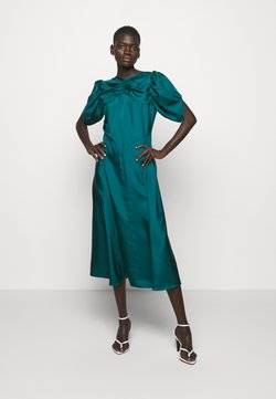 AKNVAS - HELENE - Cocktailkleid/festliches Kleid - emerald
