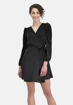 Nicowa - VEROWA - Cocktailkleid/festliches Kleid - schwarz