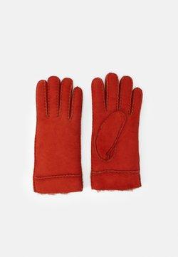 Roeckl - NUUK - Rękawiczki pięciopalcowe - fox