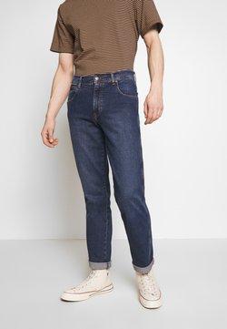 Wrangler - TEXAS - Jeans Straight Leg - blue denim