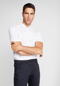 Nike Golf - DRY VAPOR CAMO - Funktionsshirt - pure platinum/white/white
