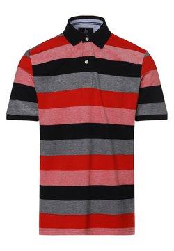 Andrew James - Poloshirt - marine rot