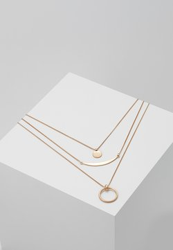 sweet deluxe - MICHELLE - Necklace - gold-coloured