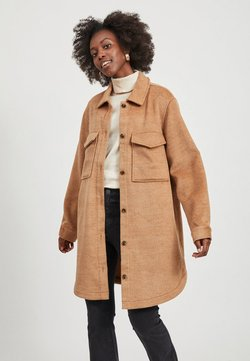 Object - Klassinen takki - chipmunk