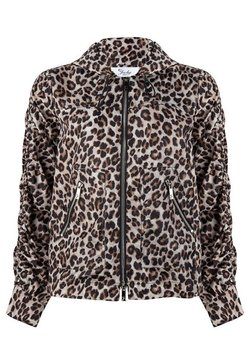 Jacky Luxury - Jas - leopard