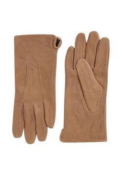 Next - Fingerhandschuh - brown