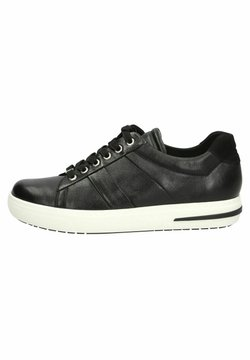 Caprice - WOMS  - Sneaker low - black nappa