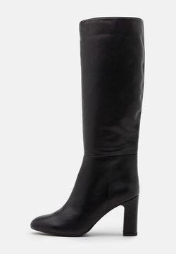 Unisa - USTED - High Heel Stiefel - black
