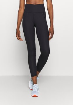 adidas Performance - ASK 7/8 T H.RDY - Collants - black