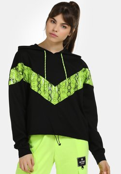 myMo ATHLSR - Sweatshirt - black