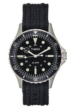 Timex - Rannekello - black