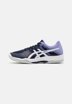 ASICS - GEL-TACTIC - Volleyballschuh - peacoat/white