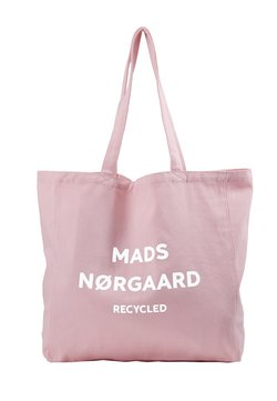 Mads Nørgaard - BOUTIQUE ATHENE - Shopping bags - pink/white