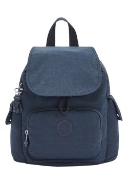 Kipling - CITY PACK MINI - Reppu - blue bleu 2