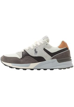 Polo Ralph Lauren - ATHLETIC SHOE - Sneaker low - new graphite/egre