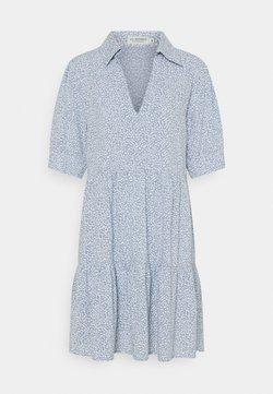 Molly Bracken - YOUNG LADIES DRESS - Freizeitkleid - denim blue