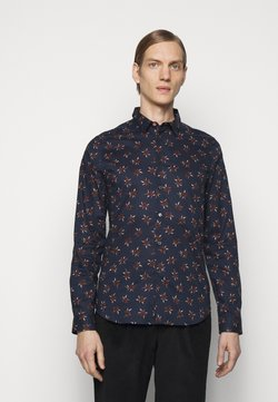 PS Paul Smith - MENS SLIM FIT - Shirt - dark blue
