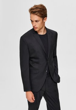 Selected Homme - SLIM FIT - Giacca elegante - black