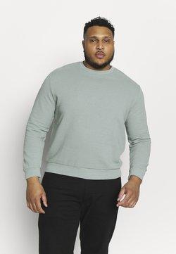 Topman - Sweatshirt - green