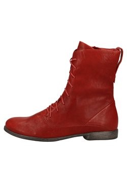 Think! - Ankle Boot - rosso 5000
