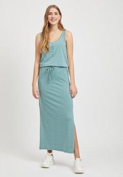 Object - Jerseykleid - light blue