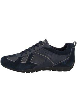 Geox - U RAVEX D - Sneaker low - navy (u923fd022buc4002)