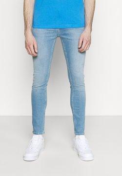 Scotch & Soda - SKIM - Jeans Skinny Fit - blauw trace