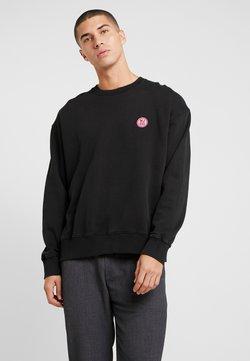Nudie Jeans - LUKAS - Sweatshirt - black
