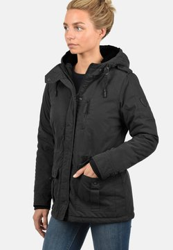 Desires - WINTERJACKE LISA - Winterjacke - black