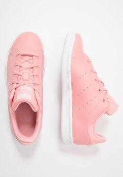 adidas Originals - STAN SMITH - Sneakers laag - glow pink/footwear white